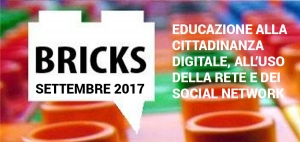 E' on-line il numero di Bricks di Settembre 2017