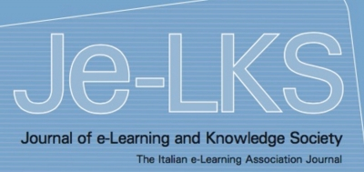 "Je-LKS: Online il numero 1, Vol. 14 del 2018: ""New Trends, Challenges and Perspectives on Healthcare Cognitive Computing: from Information Extraction to Healthcare Analytics"""